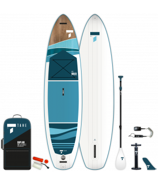 """Tahe Sup 11'0"""" Breeze Wing"""