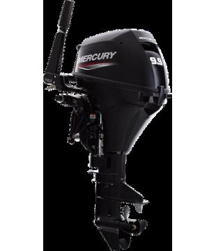 Mercury 9.9 hp 4 tm