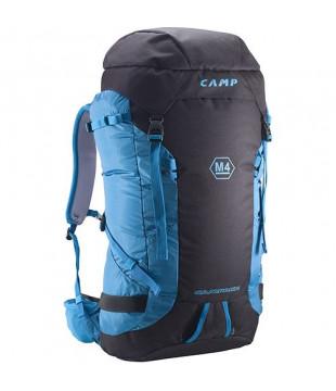 Camp Zaino M4 - Blu