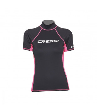 Cressi Rash Guard Woman