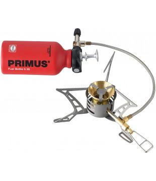 Primus OmniLite + bottle