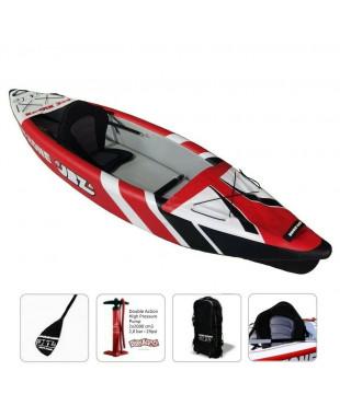 Jbay Kayak gonfiabile ad...