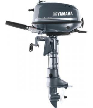Yamaha 4 hp 4 tm
