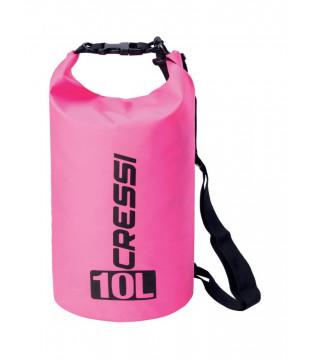 Cressy Dry Bag 10 lt. - Pink