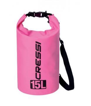 Cressi Dry Bag 15 lt. - Pink