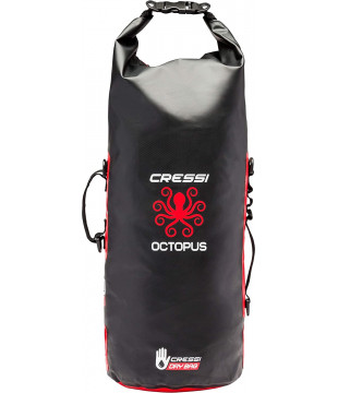 Cressi Octopus Dry Backpack...