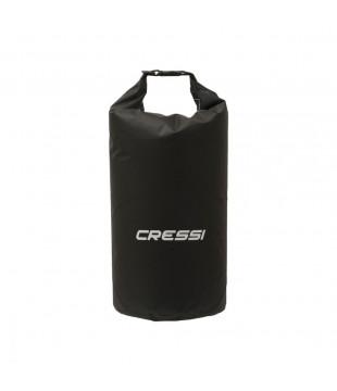 Cressi Dry Tek Bag Black -...