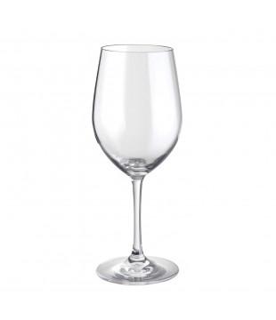 Brunner Red Wineglass - Set...