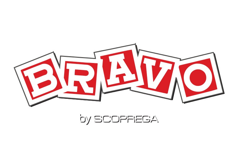 Bravo by Scoprega